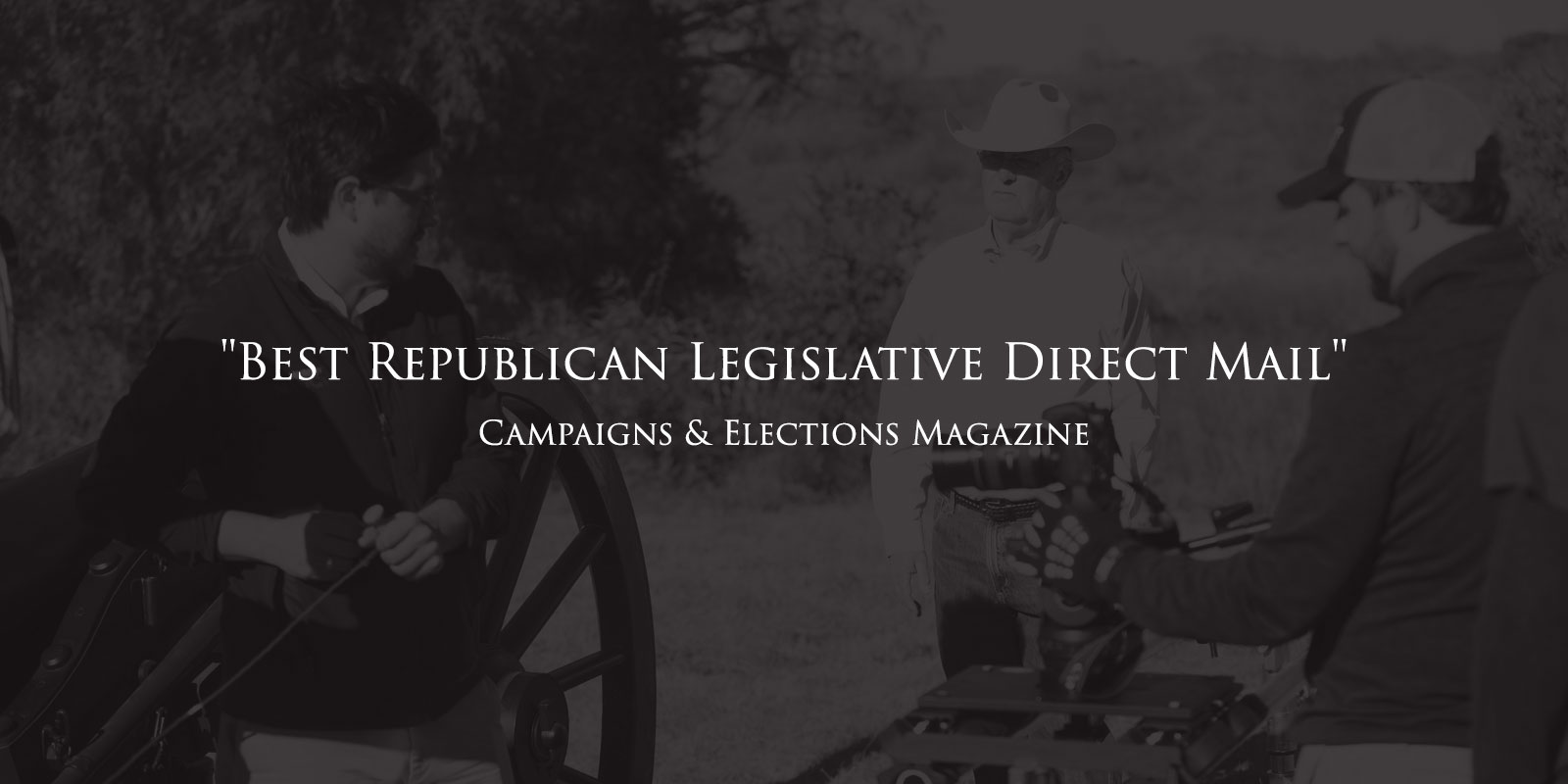 Best Republican Legislative Direct Mail