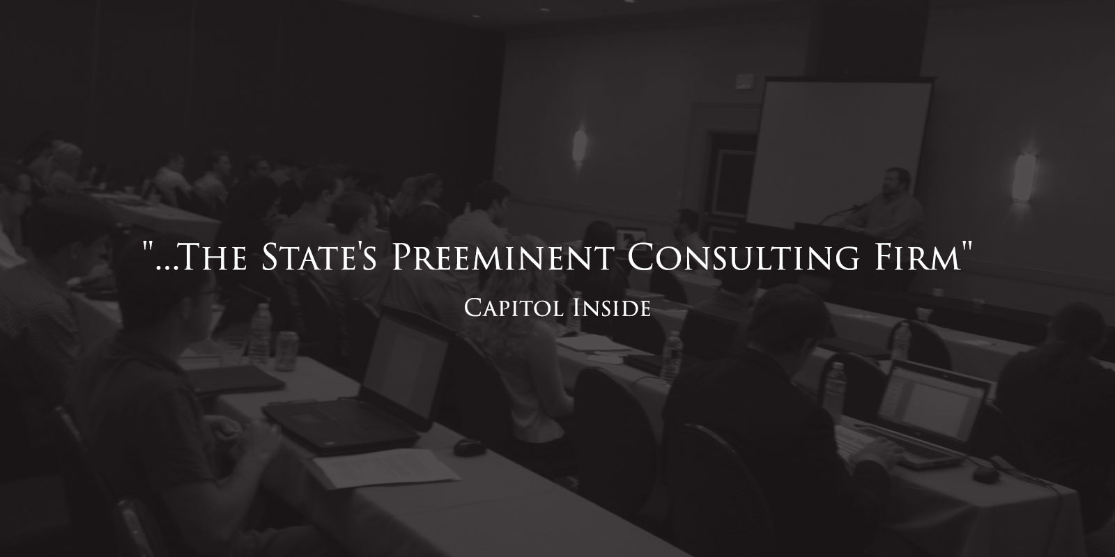 slide-preeminent-consulting-firm